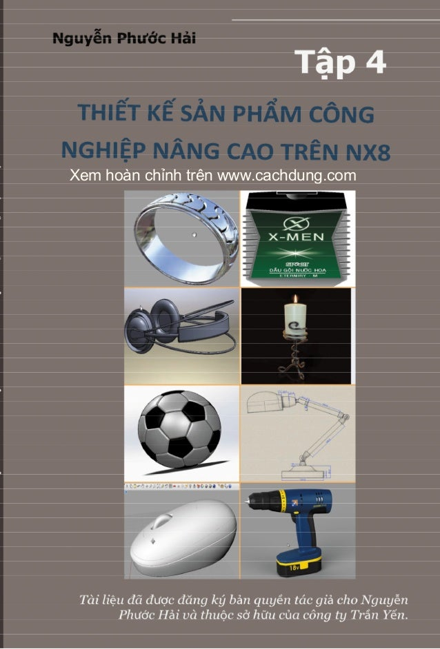 Xem hoàn chỉnh trên www.cachdung.com