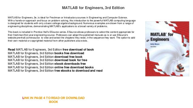 Introductory algebra through applications 3rd edition statistics through applications edition 2 array matlab for engineers 3rd edition books download free rh slideshare net fandeluxe Image collections