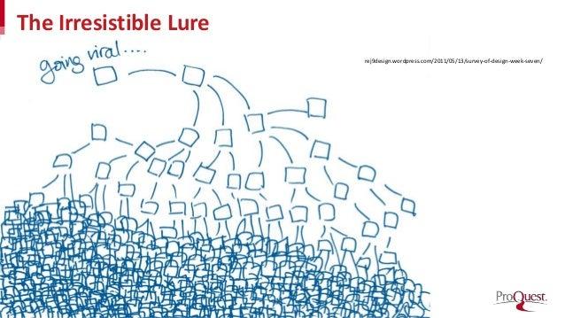 The Irresistible Lure rej9design.wordpress.com/2011/05/13/survey-of-design-week-seven/