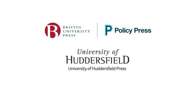 Opportunities and challenges:  University presses in a changing climate