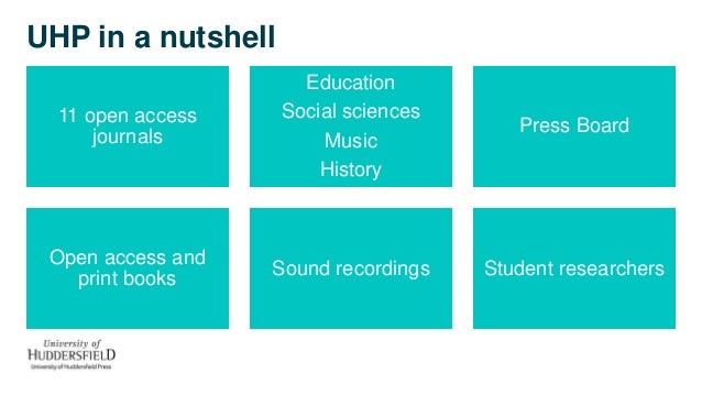 11 open access journals Education Social sciences Music History Press Board Open access and print books Sound recordings S...