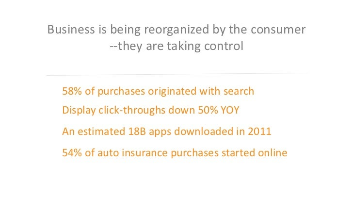 Consumer Controlled Environments Have the Highest Engagement Levels Slide 2