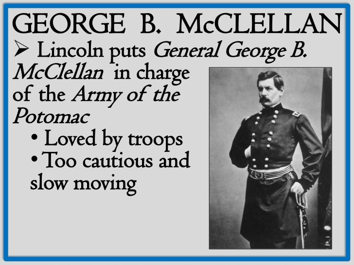 General george meade won the second battle of bull run
