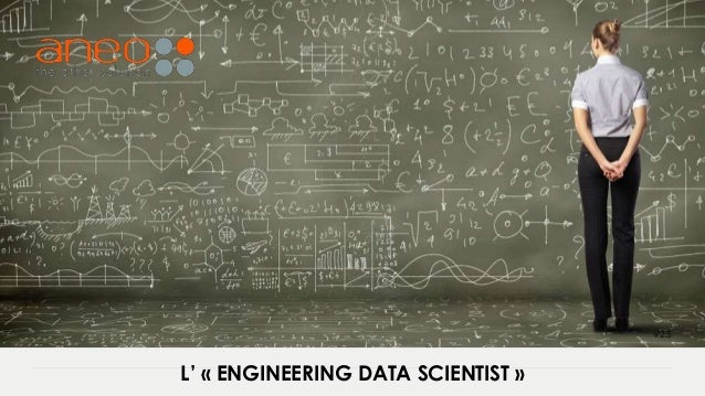 V2.5 L' « ENGINEERING DATA SCIENTIST »