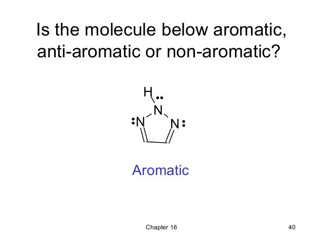 16 - Aromatic Compounds - Wade 7th