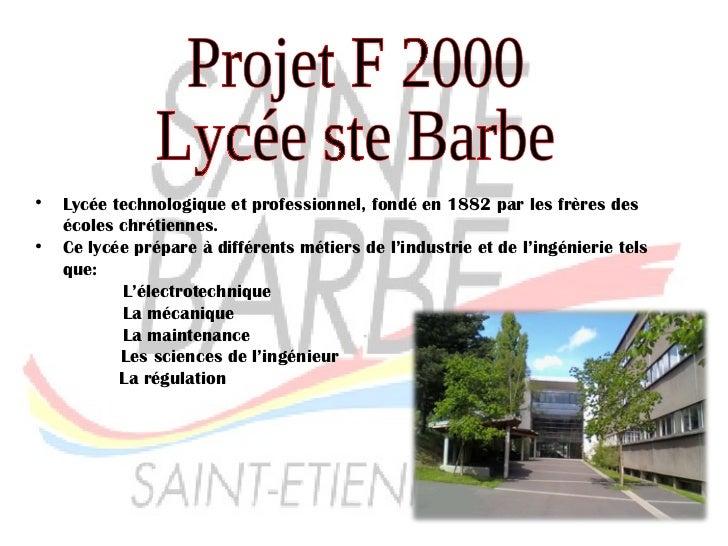 16 - F2000 - 2011 - SteBarbe3 - SaintEtienne