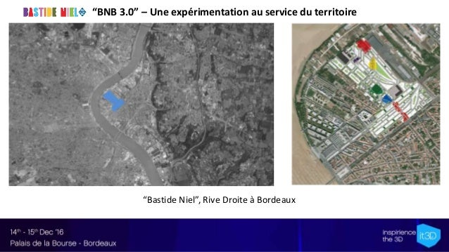 16- it3D Summit'16 – projet BNB 3.0 - martin-nicolas-bma Slide 2