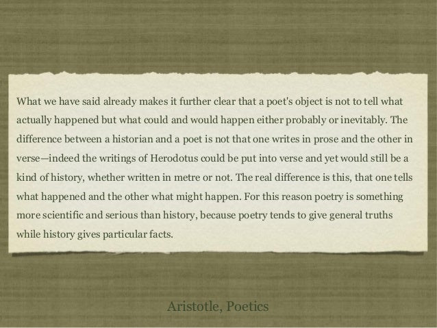 The historian as poet or the poet as historian—using historical fiction in historical scholarship