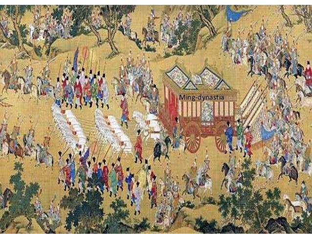 Ming-dynastia