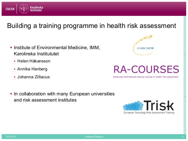 Beyond Traditional Learning  Ways To Stay UpToDate On Health Risk