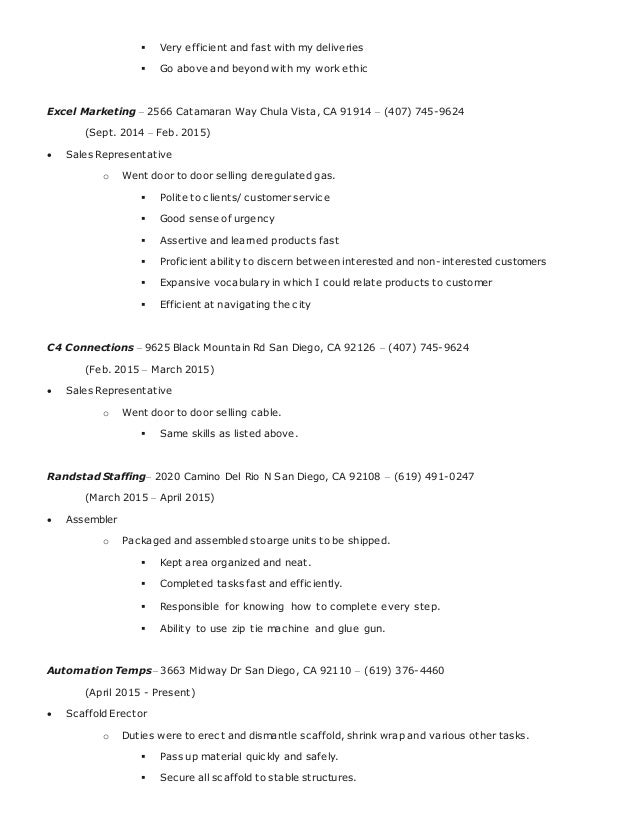 isaiah willis resume 2015 1