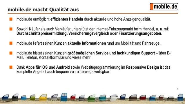 Unternehmenspräsentation mobil.de GmbH