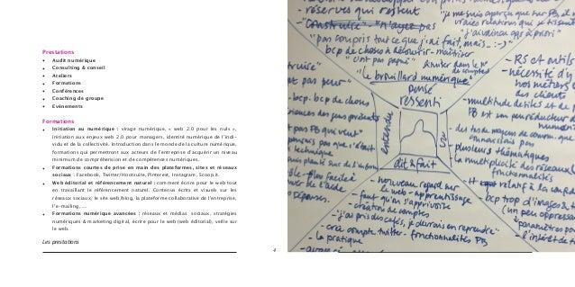 Présentation Bilance Formation & Conseil Slide 3