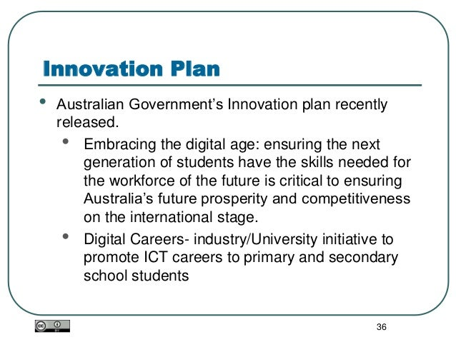 Copyright law reform and oer in australia 36 innovation plan australian governments malvernweather Image collections