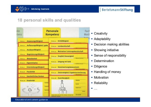 employment skills academic personal management and teamwork skills The employability skills portfolio (esp) consists of: an academic, a personal manage ment, and a teamwork folder a parent guide for developing a student portfolio a portfolio information guide for students and teachers an employability skills summary sheet for use in job interviews the portfolios contain evidence of students' attainment of employability skills in academics, personal.