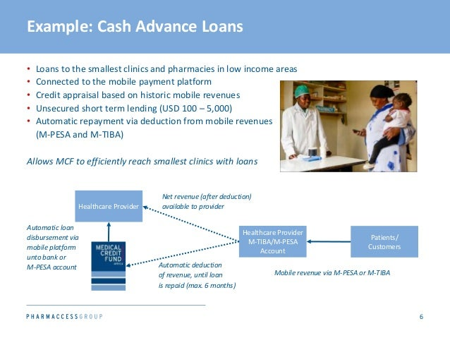 Faxless cash advances photo 7