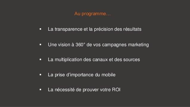 5 Challenges du marketing digital que doivent relever les Agences Slide 2