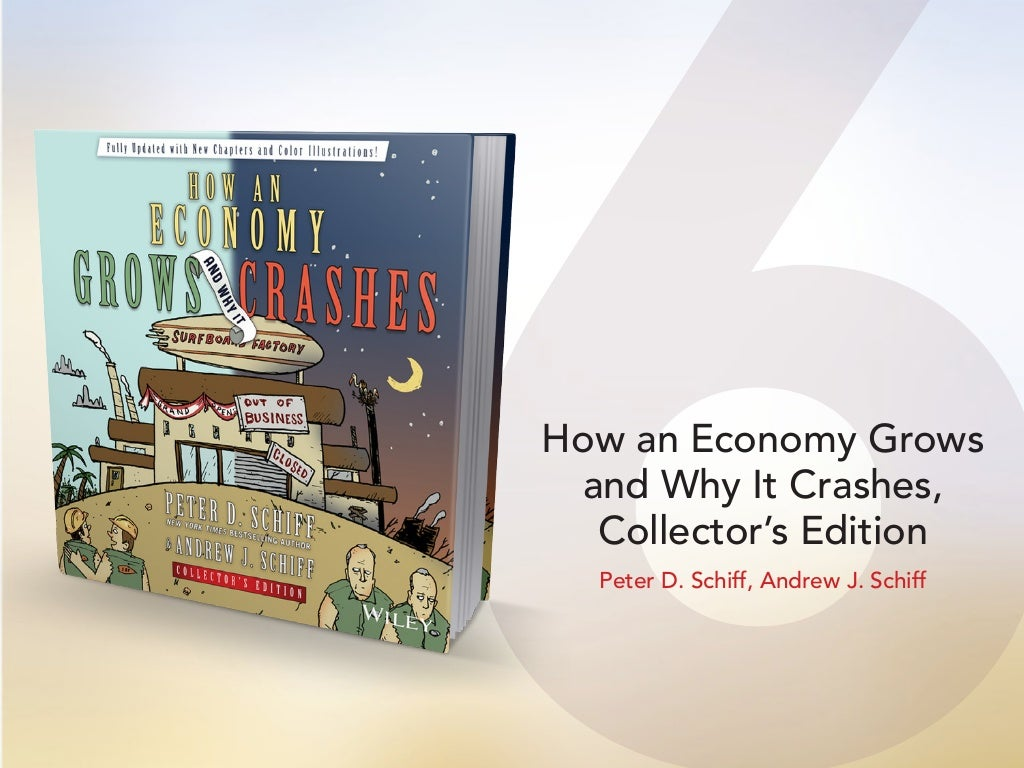 why an economy grows and why Download free ebook:how an economy grows and why it crashes, collector's edition - free chm, pdf ebooks download.