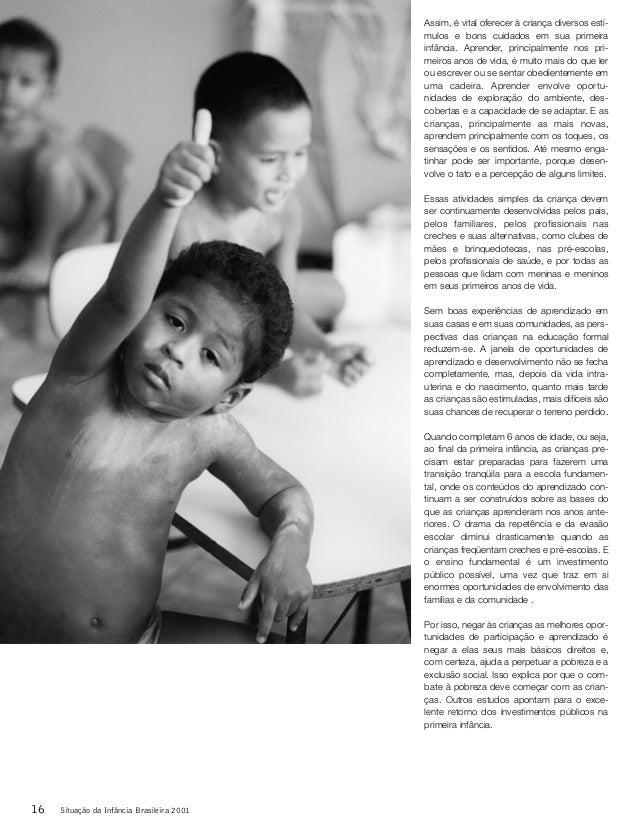 1610-L - Situação da infância brasileira.pdf 8661fb0013