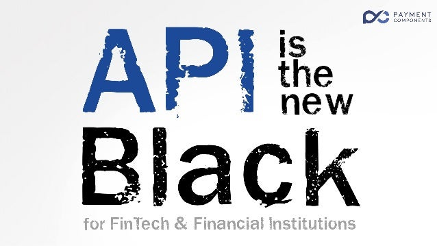 API is the new digital language Banks need to speak it fluently, or risk becoming isolated and eventually disintermediated...