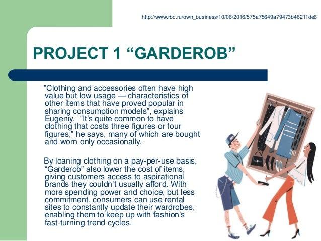 Presentation : garderob industrial : Garderob