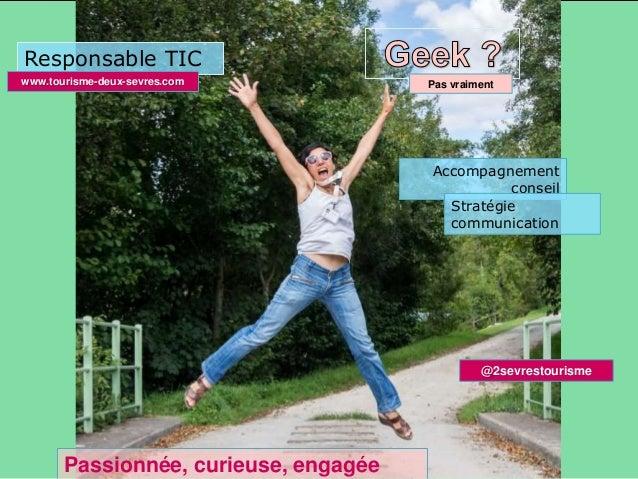 Les stratégies marketing digitales dans le secteur du tourisme Slide 3