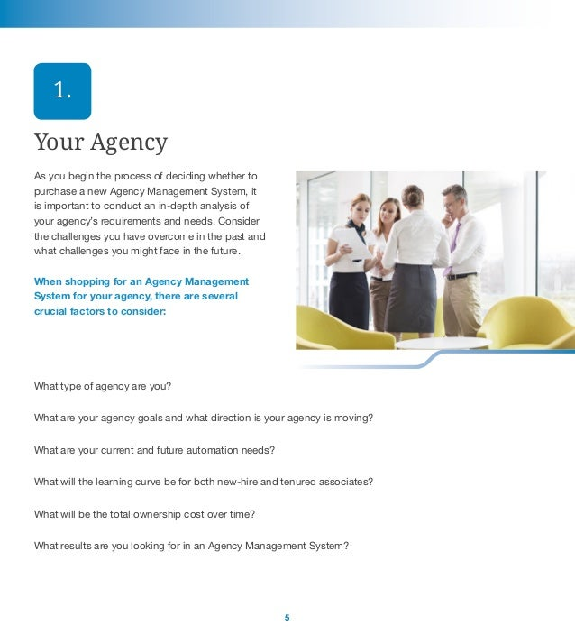 how to choose an sem agency