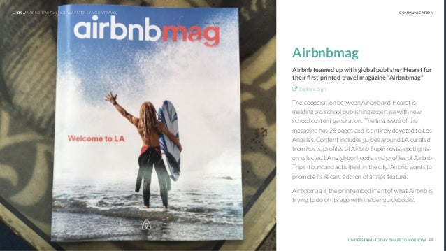 Case Study: Airbnb - Capturing Every Step of Your Travel