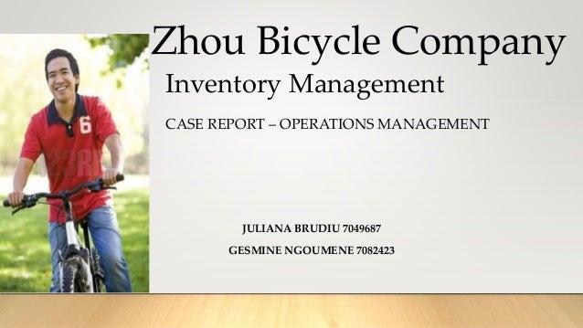 zhou bicycle case study essay On my new bicycle essays on baby weihui zhou for safe prejudice essay essay case study about emma kallok penatly essay thesis.