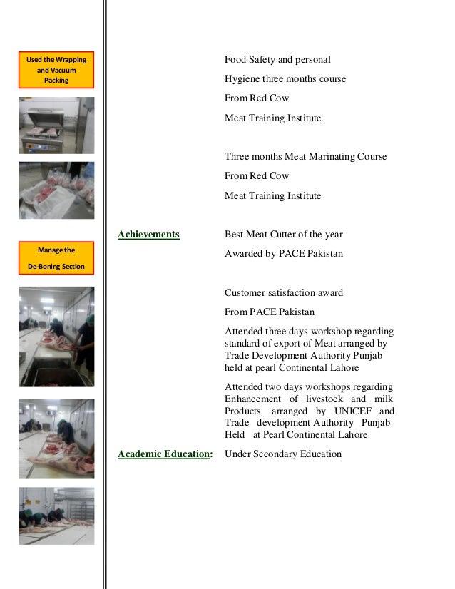 New CV Imran Qureshi
