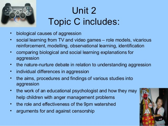 a psychological analysis of the causes of aggression in children Scribd is the world's largest social reading and publishing site  american psychological association  documents similar to analysis of the mind of serial killers.