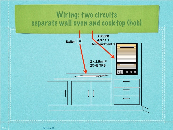 Wiring An Oven And Cooktop - Free Car Wiring Diagrams •