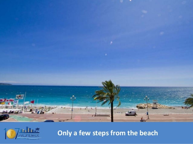 Promenade des Anglais Apartment For Sale, Nice, France