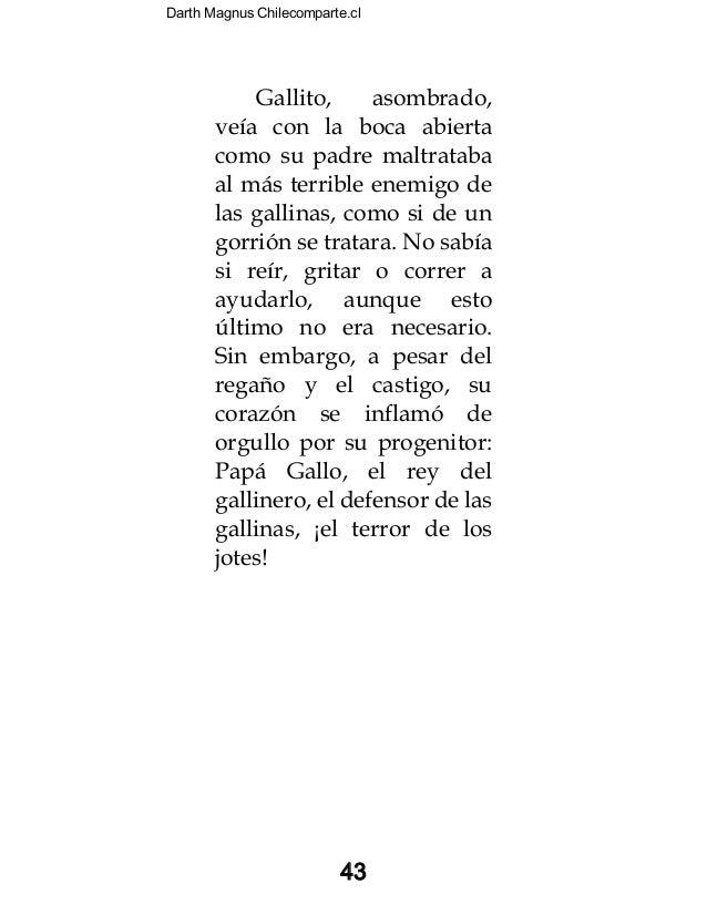 GALLITO JAZZ PDF