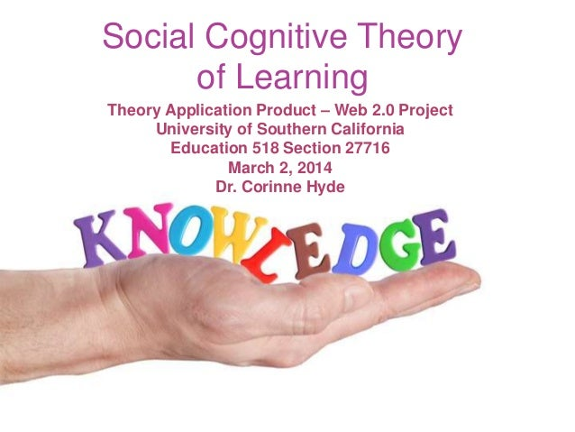 social learning theory essays