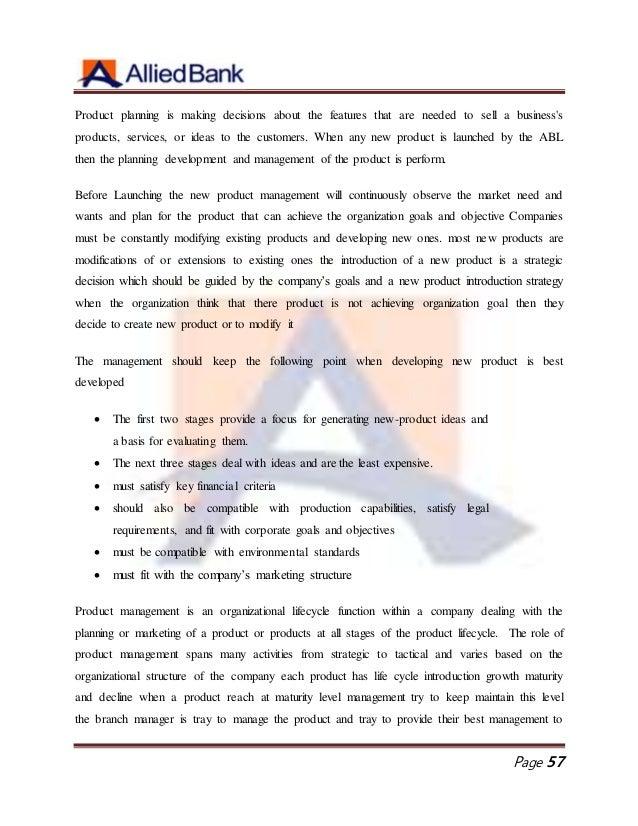 Abl Full Report