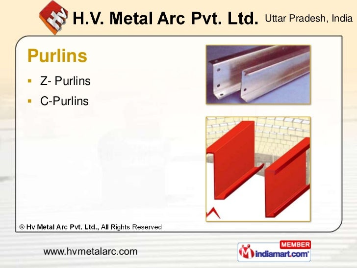 Aluminum Arc Shelters : Roofing solutions by hv metal arc pvt ltd greater noida