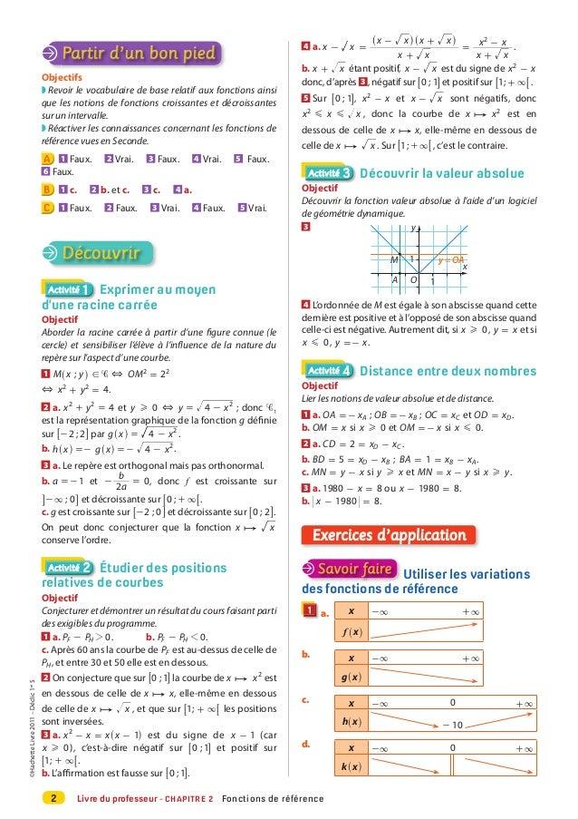logiciel declic maths