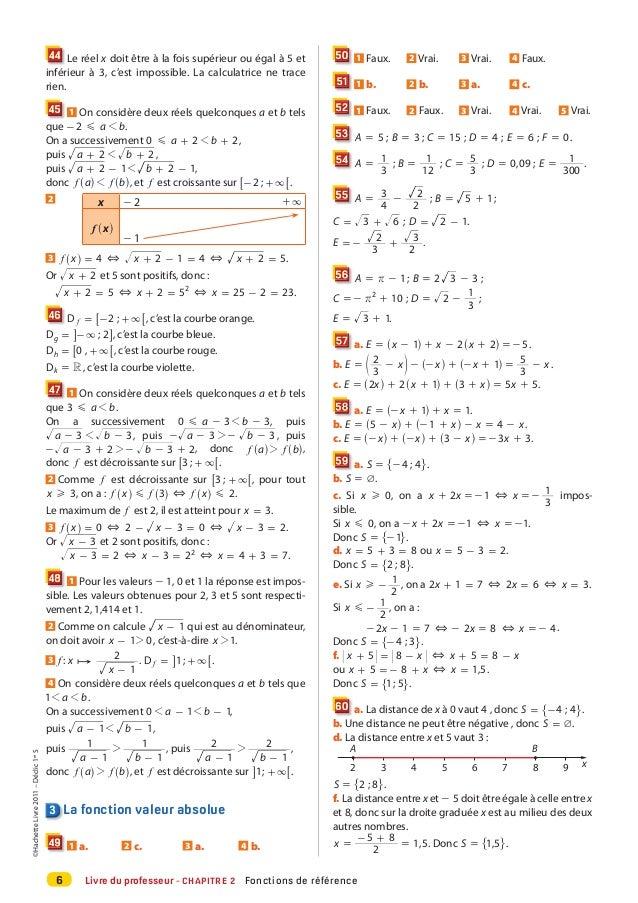 165380609 Livre Professeur Maths 1ere S