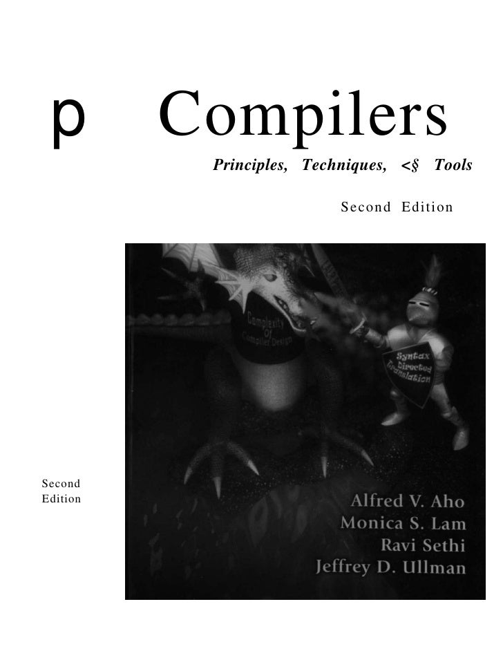 16546566 Compilers Principles Techniques And Tools 2e