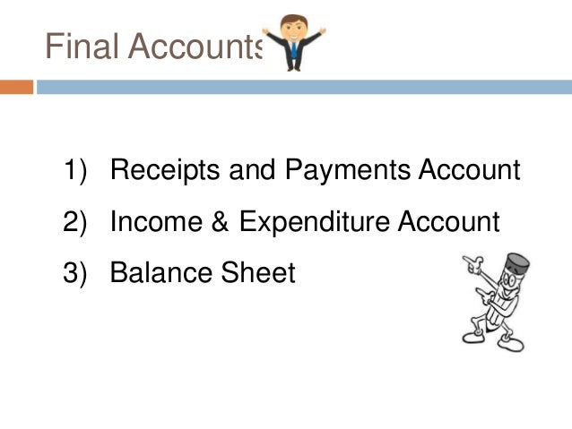 accounting clubs project
