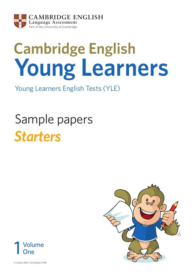 165870 yle-starters-sample-papers-vol-