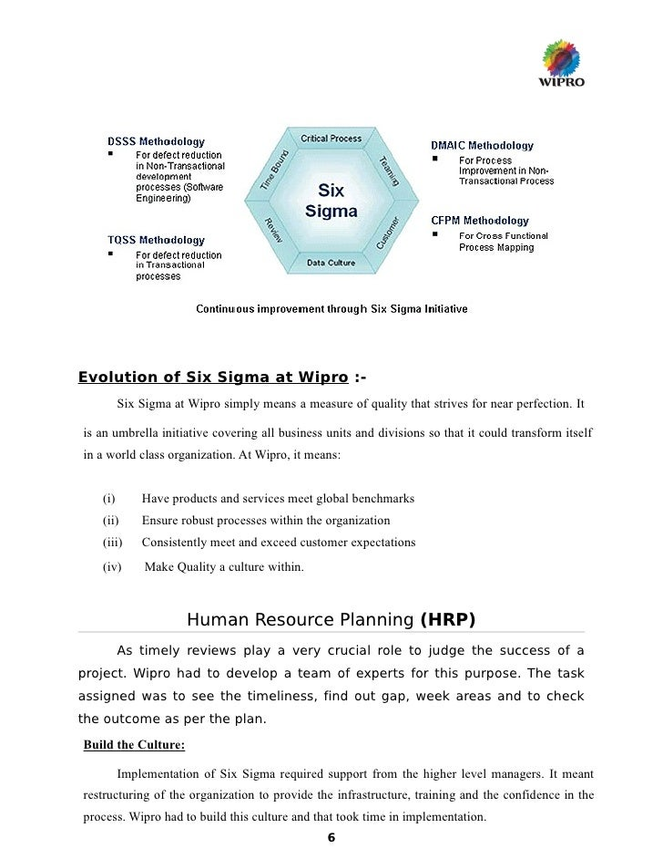 human resource planning in wipro View srividdhya raman's profile on linkedin,  human resource management | resource planning  wipro december 2010 –.