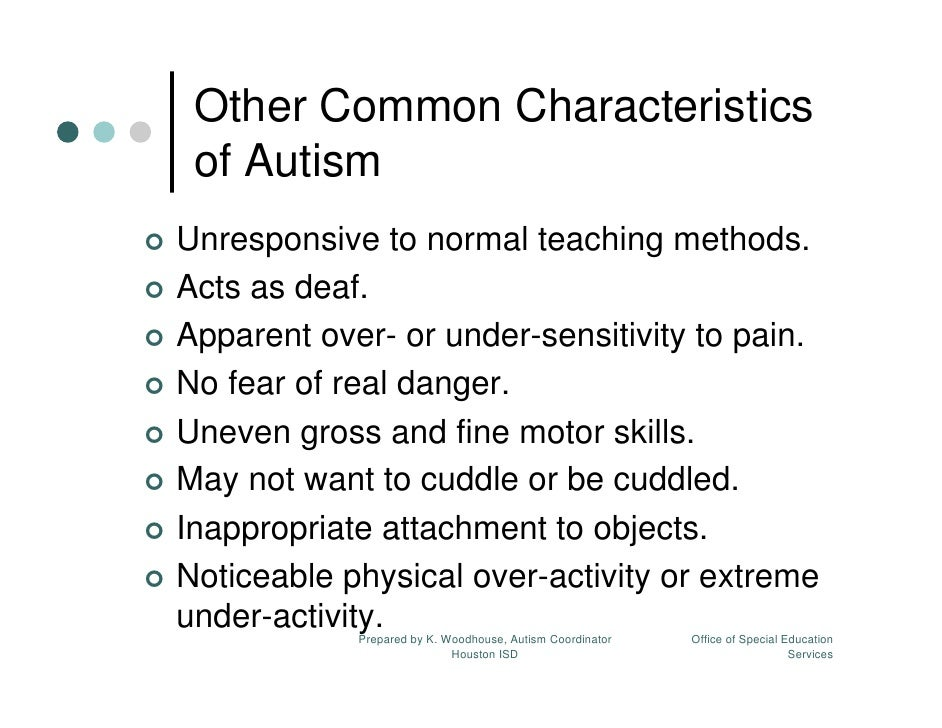 autism coordinator office of special education houston isd services 12 - Periodic Table Autistic