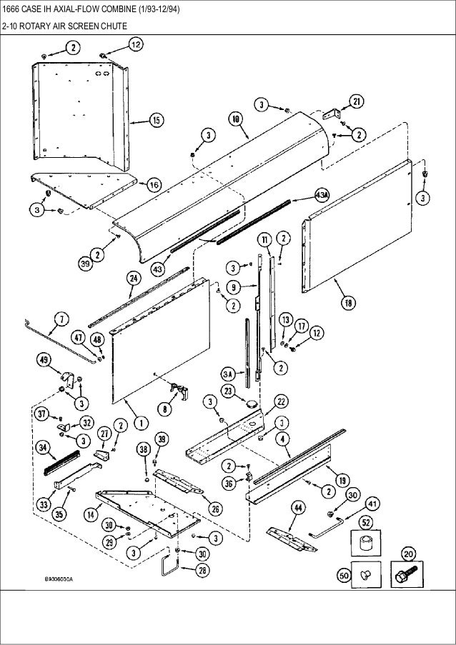 Case Ih Tractor Diesel Wiring Diagram