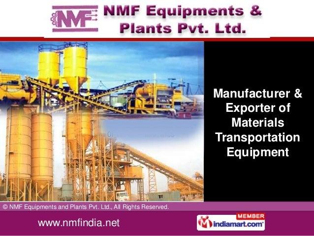 Manufacturer &                                                                Exporter of                                 ...