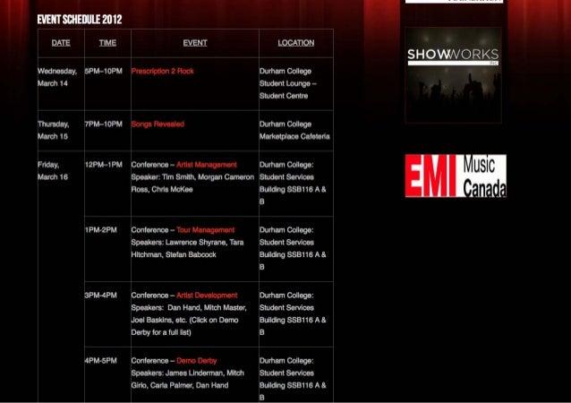 RMF Website