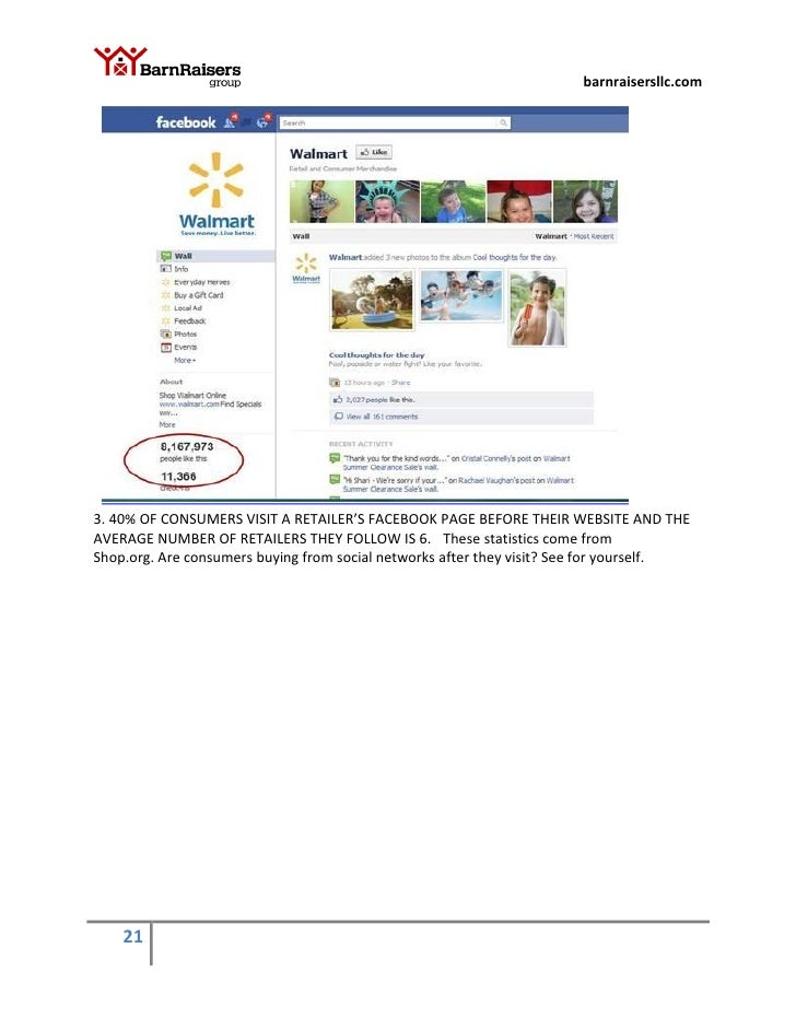social media marketing roi case studies Does it align with your overall online marketing strategy how do you   calculating your roi for social media campaigns can be done in two ways there  is a  in this case, the key is to observe those reactions of your audience and  analyze the outcome  case studies & ebooks news & press careers.