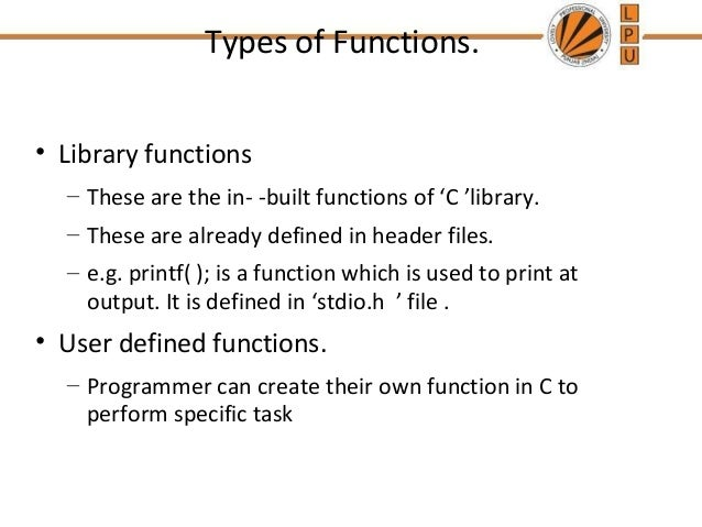 16717 functions in C++