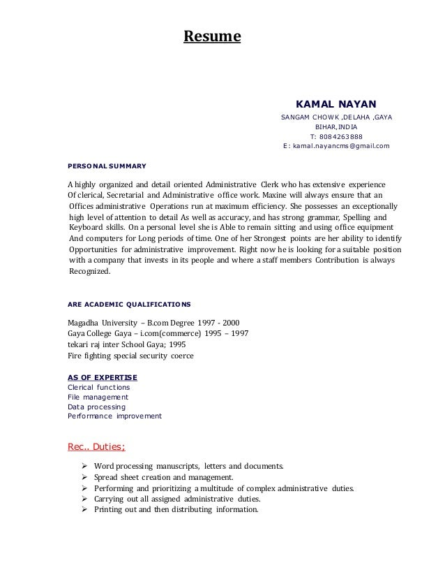 resumes and cover letters examples example cover letters for